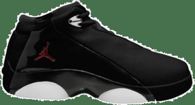 Nike Air Jordan Team Flow zwart CN3508-001