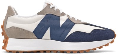 New Balance 327 White MS327WR