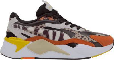 "PUMA Sportstyle RS-Xu00b3 Wildcats ""Black Rust"" 373953-02"
