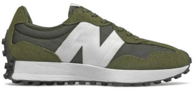 New Balance 327 Green MS327CPE