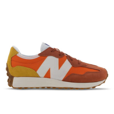 New Balance 327 Varsity Orange/Aspen YS327CLA