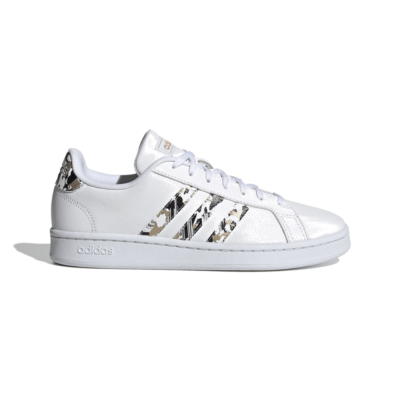 adidas Grand Court Cloud White FX7806