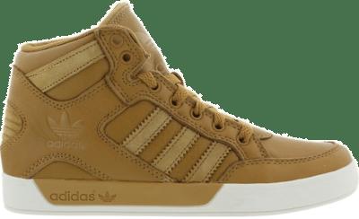 adidas Hardcourt Brown DA8892