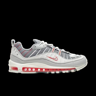 Nike Air Max 98 Grijs CJ0592-001