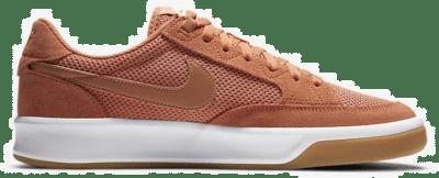 Nike SB Adversary oranje CJ0887-800
