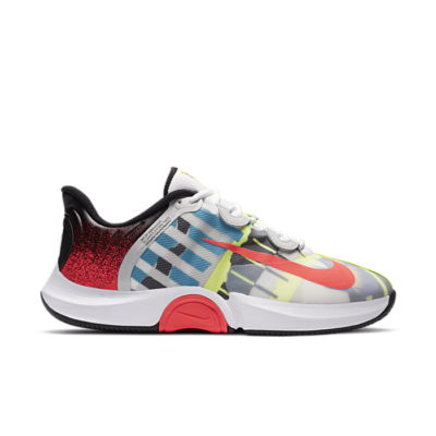 NikeCourt Air Zoom GP Turbo Tech Challenge CK7513-101