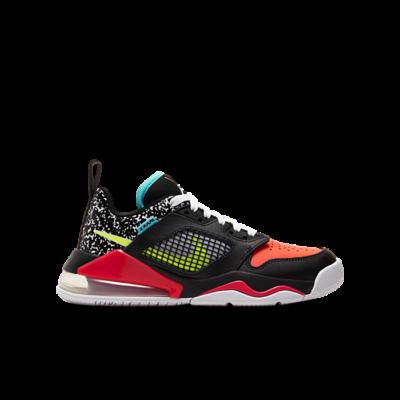 Jordan Mars 270 Low Zwart CK2504-078