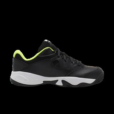 NikeCourt Lite 2 Zwart CD0392-009