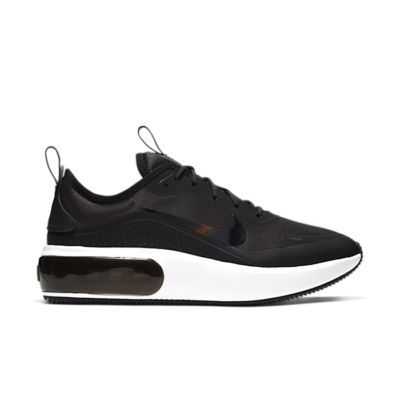 Nike Air Max Dia Zwart CJ0636-001