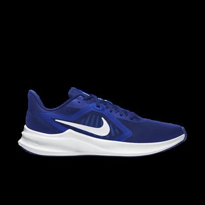 Nike Downshifter 10 Blauw CI9981-401