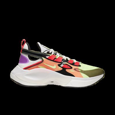 Nike Signal D/MS/X Zwart CV8923-001