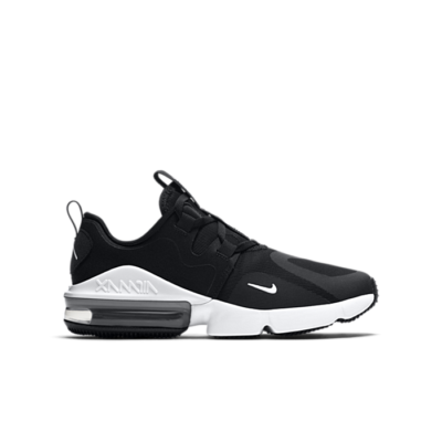 Nike Air Max Infinity Black BQ5309-001