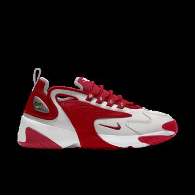 Nike Zoom 2K Grijs AO0269-012
