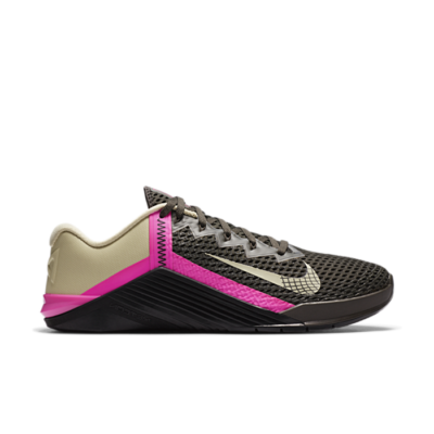 Nike Metcon 6 Grijs CK9388-063