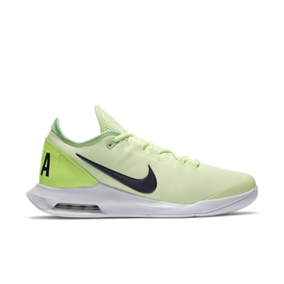 NikeCourt Air Max Wildcard Groen AO7351-302