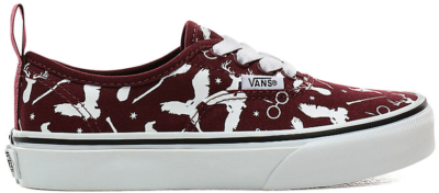 VANS Vans X Harry Potter™ Icons Authentic Met Elastische Veters Voor Kinderen  VN0A4BUSV2Z