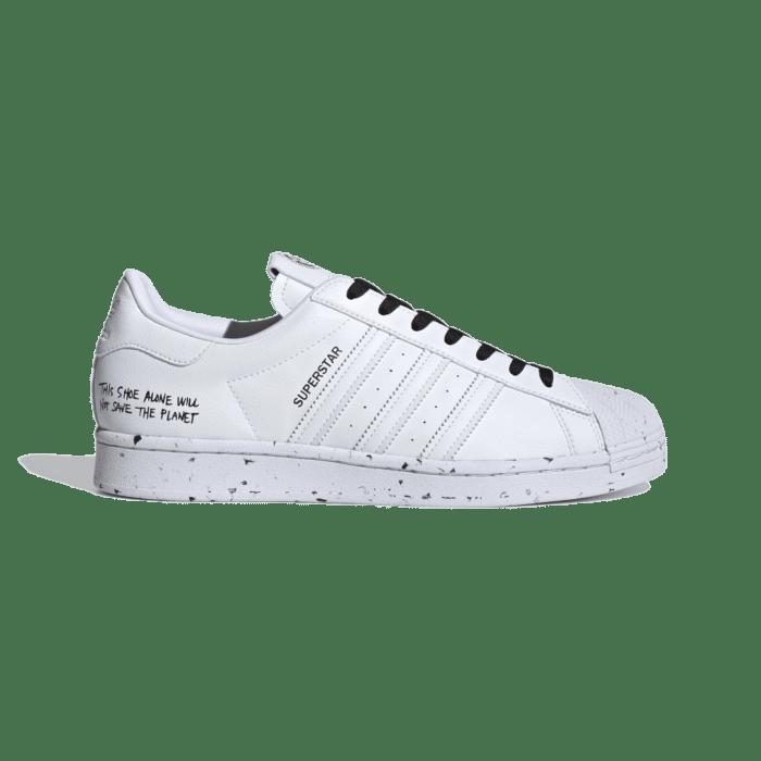 adidas Originals Superstar White FW2293