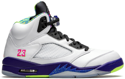 Jordan Brand Air Jordan 5 Retro White DB3335-100