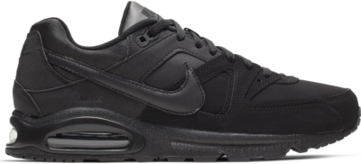 Nike Air Max Command Leather 'Black' Black 749760-003