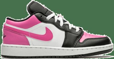 Jordan 1 Low Pinksicle (GS) 554723-106