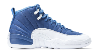 Jordan 12 Retro Indigo (GS) DB5595-404