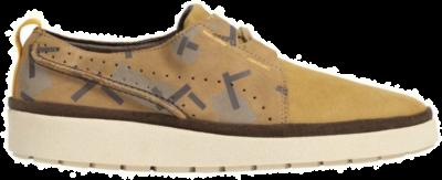 PUMA Bharrigton The Best Low Camo Sneakers 354239-02 bruin 354239-02