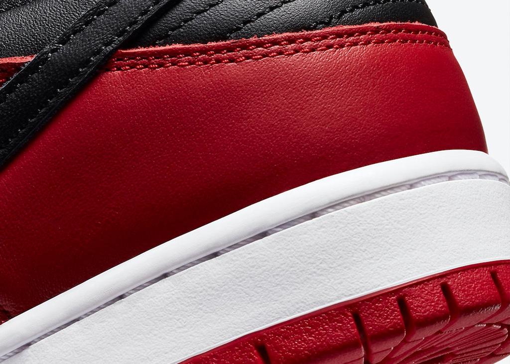 Nike SB Dunk Low Chicago krijgt tóch een officiële release