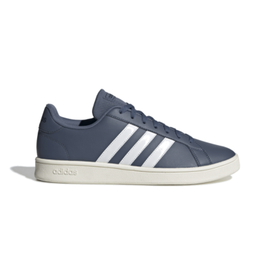 adidas Grand Court Base Tech Ink EE7908