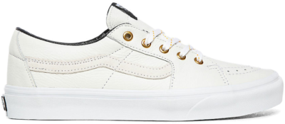 Vans UA SK8-Low (Leather) True White  VN0A4UUKL3H1