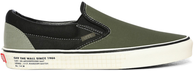 VANS 66 Supply Classic Slip-on  VN0A4U381FX
