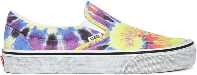 VANS Washed Classic Slip-on  VN0A4U3819X