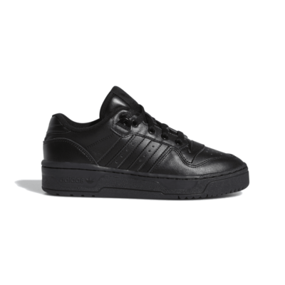 adidas Rivalry Low Core Black EG3637