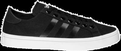adidas Originals Court Vantage Sneaker S78766 zwart S78766