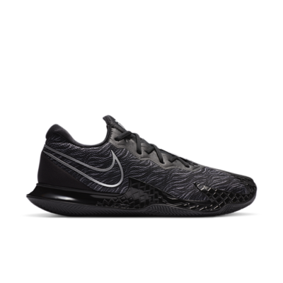 NikeCourt Air Zoom Vapor Cage 4 Zwart CD0425-002