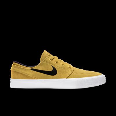 Nike SB Zoom Stefan Janoski RM Geel AQ7475-700