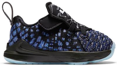 Nike LeBron 17 Constellations (TD) BQ5596-407