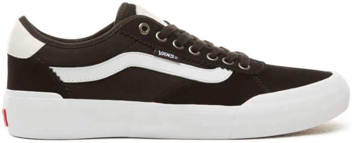 Vans Chima Pro 2 Black White VN0A3MTIIJU1