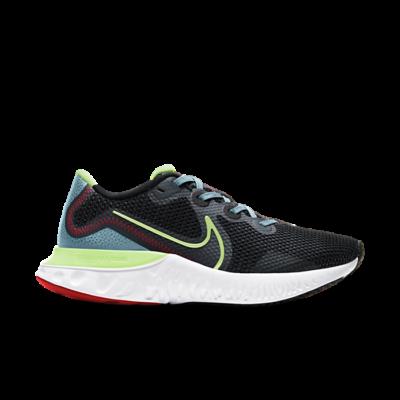 Nike Renew Run Zwart CK6360-009