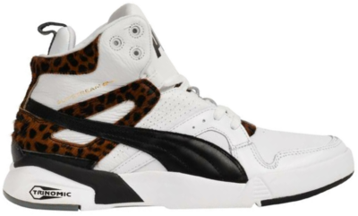 PUMA FTR Trinomic Slipstream 30 jaar Lite Sneakers 357392-01 wit 357392-01