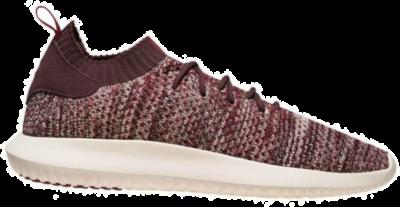 adidas Tubular Shadow Primeknit Sneakers B37721 rood B37721