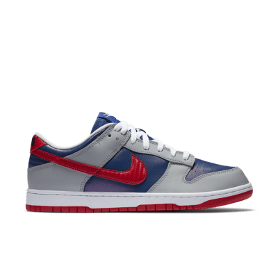 Nike Dunk Low 'Samba' Samba CZ2667-400