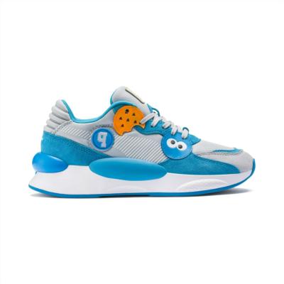 Puma Sesame Street 50 RS 9.8 jeugdsportschoenen 370762_01