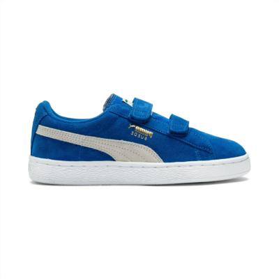 Puma Suede baby-sneakers met twee bandjes 356274_02