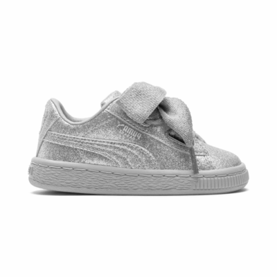 Puma Suede Platform AthLuxe Kids Girls' s 367631_03