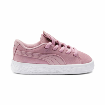 Puma Suede Crush Baby Girls' s 369669_02