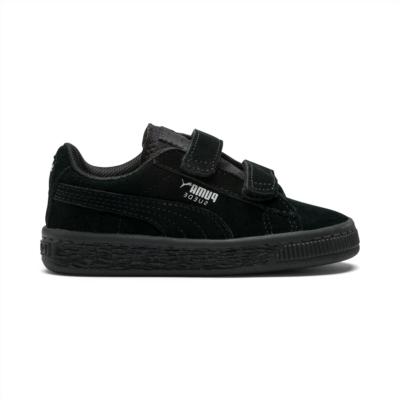 Puma Suede baby-sneakers met twee bandjes 356274_52