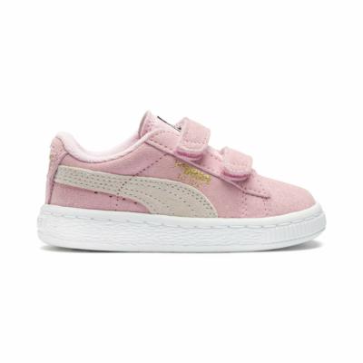 Puma Suede baby-sneakers met twee bandjes 356274_23