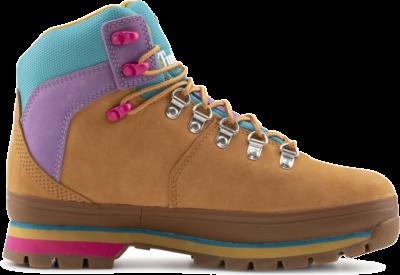Timberland Wmns Euro Hiker WP Boot Wheat TB0A41262311
