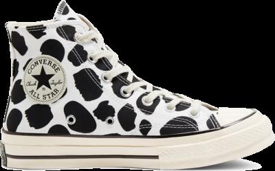 Converse Animal Print Chuck 70 White/ Black 167484C