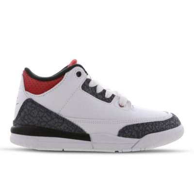 Jordan 3 Retro White DB0443-100